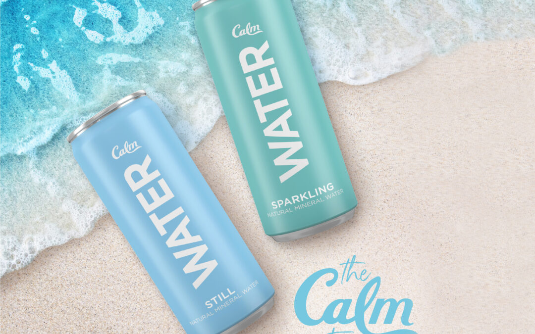 The Calm Water Co.